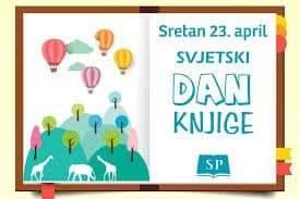 Svjetski dan knjige