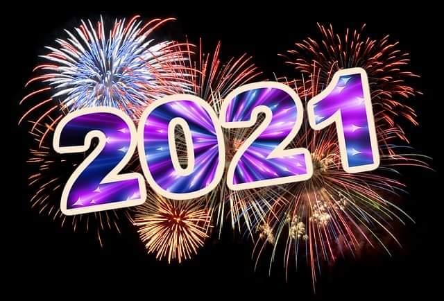 Čestitka za Novu godinu
