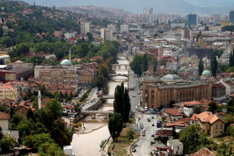 6.april – Dan grada Sarajeva