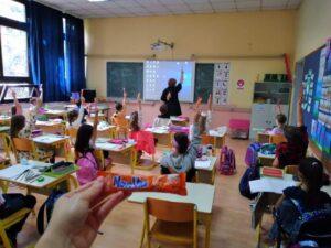 🍊🍋🥛Zdrav i sretan početak školske godine sa našim prijateljima iz NovaVite